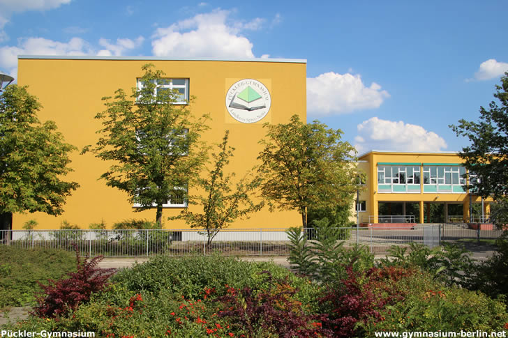 Pückler-Gymnasium