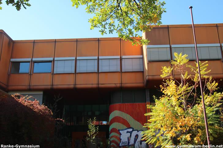 Ranke-Gymnasium