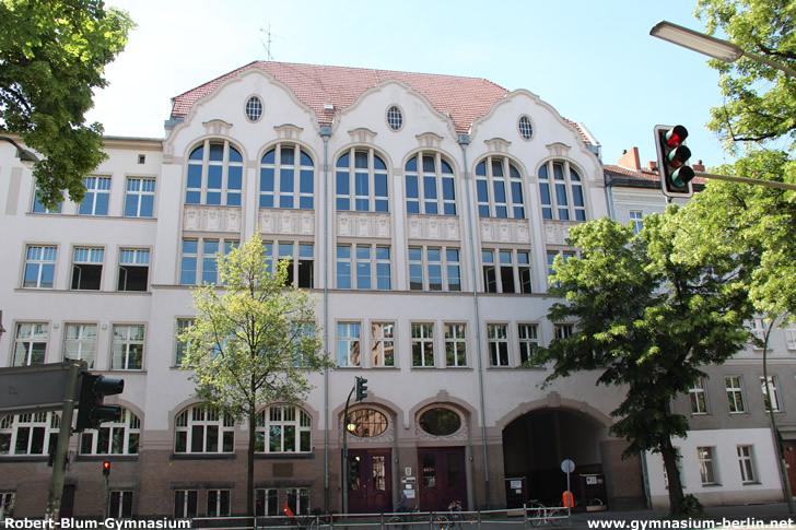 Robert-Blum-Gymnasium
