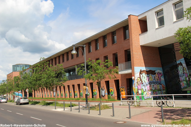 Robert-Havemann-Schule
