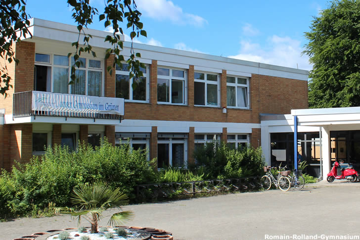 Romain-Rolland-Gymnasium