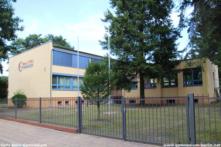 Sally-Bein-Gymnasium
