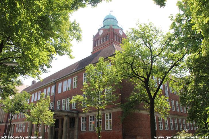 Schadow-Gymnasium