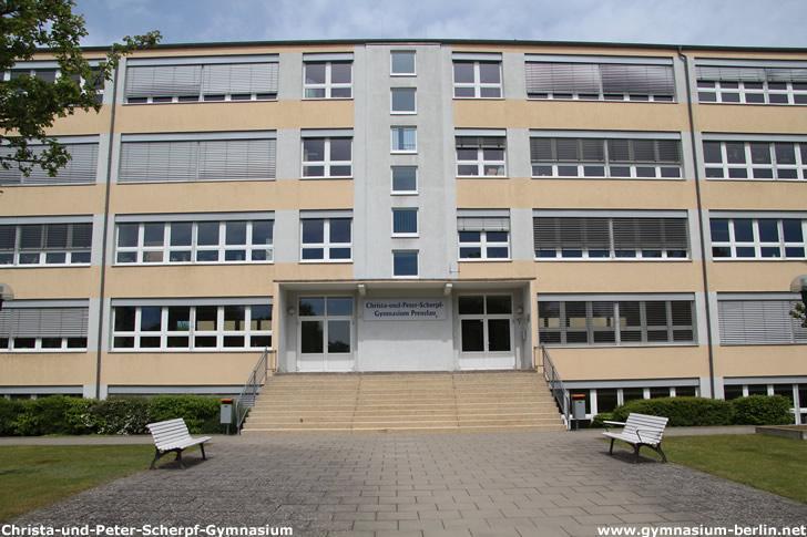 Christa-und-Peter-Scherpf-Gymnasium