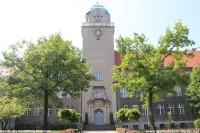 Arndt-Gymnasium Dahlem