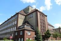 Herder-Gymnasium, Westendallee 45-46, 14052 Berlin-Charlottenburg.
