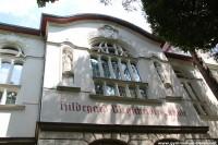 Hildegard-Wegscheider-Gymnasium