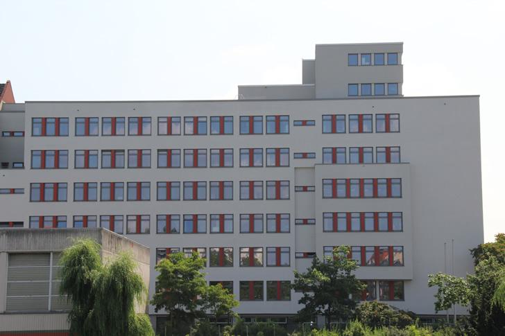 Gymnasium Tiergarten