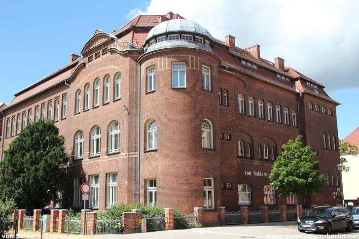 von Saldern-Gymnasium
