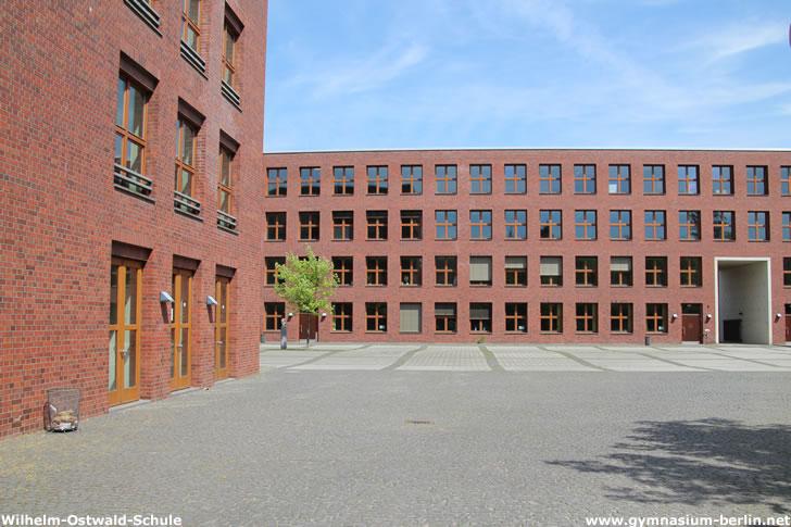 Wilhelm-Ostwald-Schule