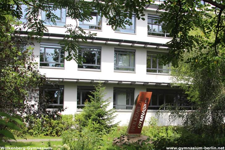 Wolkenberg-Gymnasium